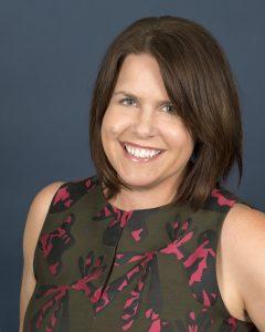 Becky Warren